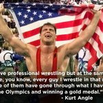 .@RealKurtAngle is focused on #wrestling's return to the #Olympics: http://t.co/Y0gwgSTb88