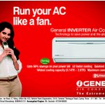 Happy to announce that i hav become the bran ambassador for O General ACs:) here it is.. http://t.co/uvgXqP4n8L