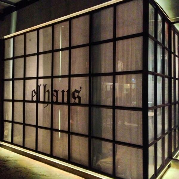 Dedicated retail space soon @commonhousejkt - April 2013 http://t.co/FpnWju9WGL