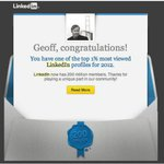 Lets connect on LinkedIn: http://t.co/xnm4zUh6TP or: @geoff_deweaver @geoff_deweaver @geoff_deweaver #Digital #Socbiz http://t.co/SrxCu99796