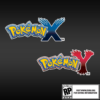We've got big Pokémon X and Pokémon Y news coming up next Saturday! Stay tuned! http://t.co/0pec1TdwsG