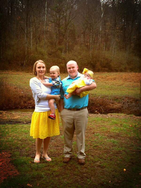 My family #EasterSunday sporting #dotonthemap @alialfital cause it matched my son! http://t.co/FvZcOpUTK6