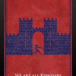 RT @nathansmith24: @TheJK_Kid no game of thrones!?!? Check out the House Kipnis banner