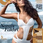 How hot is this woman @NargisFakhri