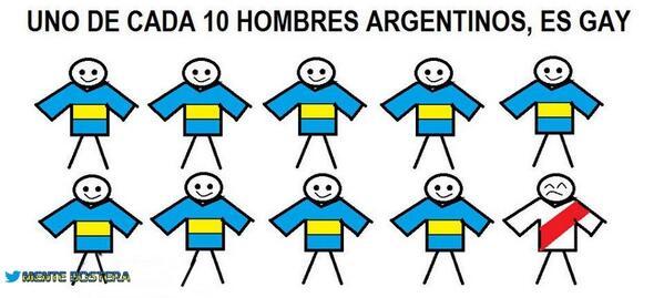 Uno de cada 10 Argentinos.. es de riBer http://t.co/1fFWne2UL8