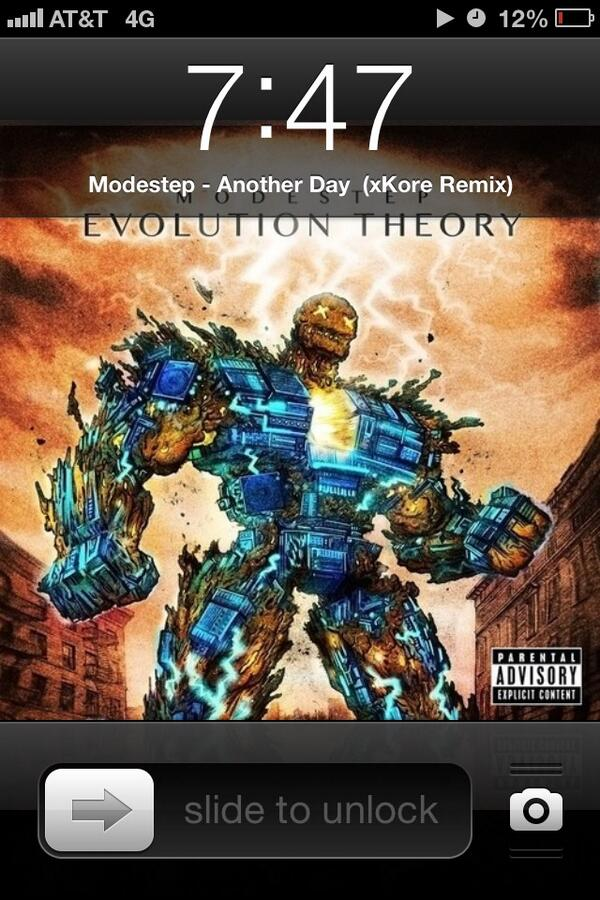 """""""Free your mind, 'cause tomorrow is another day"""" @modestep :) http://t.co/RslALppivL"""