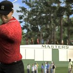 RT @EASPORTSGOLF: Sunday Red. #Masters