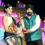 Thankyou RT @NehaDhupia_FC: Congratulations  for being felicitated with the punjabi icon award!!!! You rock girl!!!!!