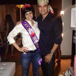 And wishing one of my dearest friends @mandybedi a veryyyy happpyyyy bday !!!