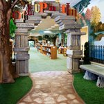 RT @readingrainbow: 10 most magical kids libraries in THIS WEEKS BLOG: http://t.co/SAZpbSTYcL #RRMom #LibraryLove