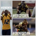 RT @nflnetwork: What should the @Eagles do with the 4th draft pick? Reply with #GenoSmith #DionJordan or #EricFisher!