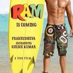 RT @kumartaurani: Day 5.... #RamIsComing, @PDdancing introduces @girishkumart with @shrutihaasan in next @TipsFilms http://t.co/vxDE4OY8S2