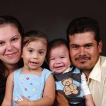It's time to fix our broken immigration system so families like Claudia's aren't torn apart: http://t.co/Om8OeKNt92,