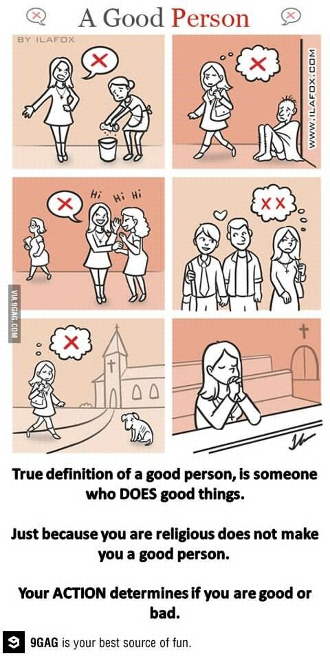A good person http://t.co/tzjYPR8TzO