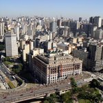 Image of saopaulo from Twitter