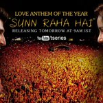 RT @_TSeries: Love Anthem of the Year to be released tomorrow! Are you ready? http://t.co/yo5aHdH0mA