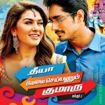 RT @glintcinemas: @Actor_Siddharth @_Hansika  Theeya Velai Seiyyanum Kumaru #TVSK movie today poster