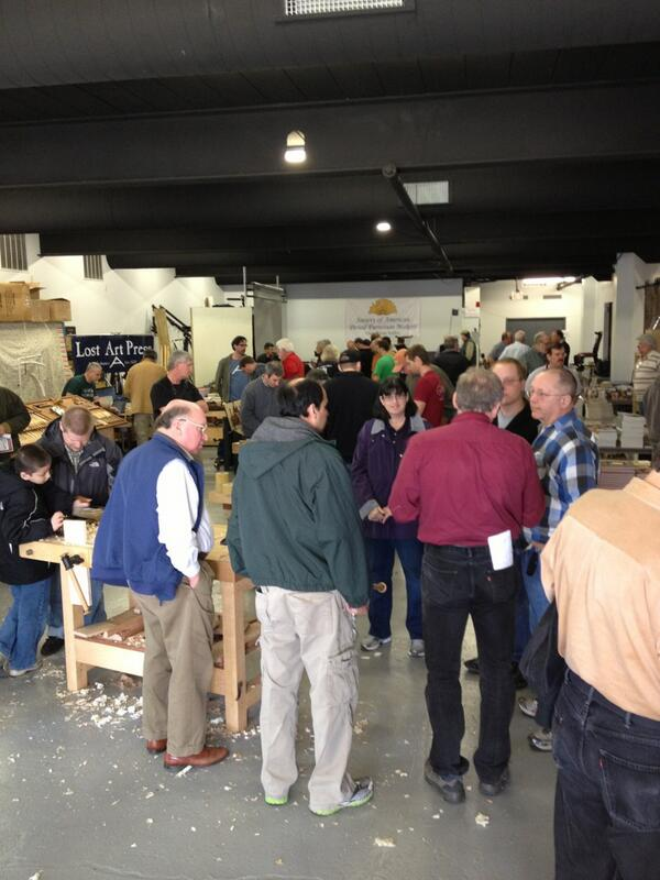 Sat morning @lienielsen. A beautiful day and a great crowd http://t.co/J0rB4EnKTS