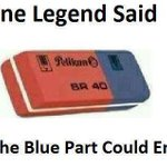 RT @TheGoogleImages: One legend said...