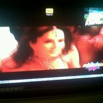 #LailaTeriLeLegi rocking on @MTVIndia  ! @Shootoutwadala