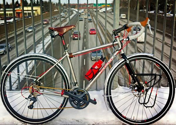 RT @BikeBikeYYC: Over Glenmore. Day 16. #30daysofbiking #longwaytowork #yycbike @salsacycles #vayatravel http://t.co/v11VrBXrAB