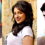 Akshara Haasan or Parineeti for Varun Tej's film - http://t.co/uOhUHefbRp http://t.co/L4weqB7tDj