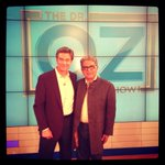 Taping Dr Oz