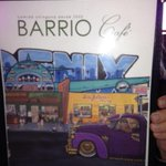 Have you eaten at barrio cafe in Phoenix? We are having a late lunch 27 rating in zag at http://t.co/R43NuUXUik