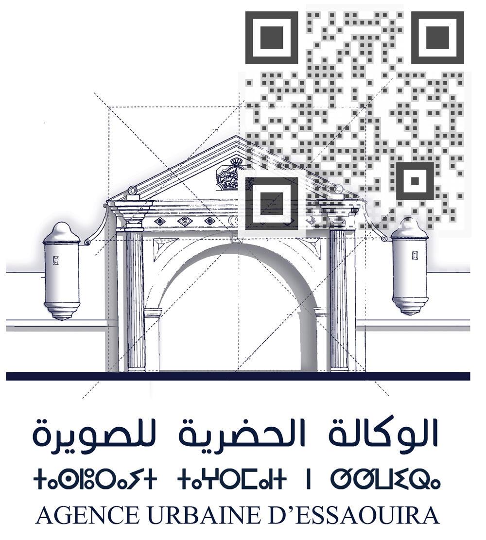 Télécharger les publications l'Agence Urbaine d'Essaouira #AUESS en scannant ce #QRcode avec smartphones #twittoma http://t.co/c82gyFhc4Q