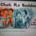 Came across dis amul ad. So cute