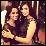 With my lovely Dee @deespeak last evening! Getting gorgeous by the day! http://t.co/2WOVjbWBqw