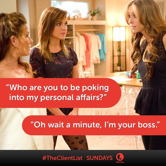 This Sunday! #TheClientList http://t.co/43x5k3fR5Y
