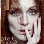 The latest issue of T with @_JulianneMoore on the cover is all about taste and beauty. http://t.co/9AMUS9xAA9