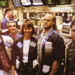 RT @optionmonster Here's a classic pic of @petenajarian from his specialist days @CBOE http://t.co/Gx5S9Gak7x #cboe40