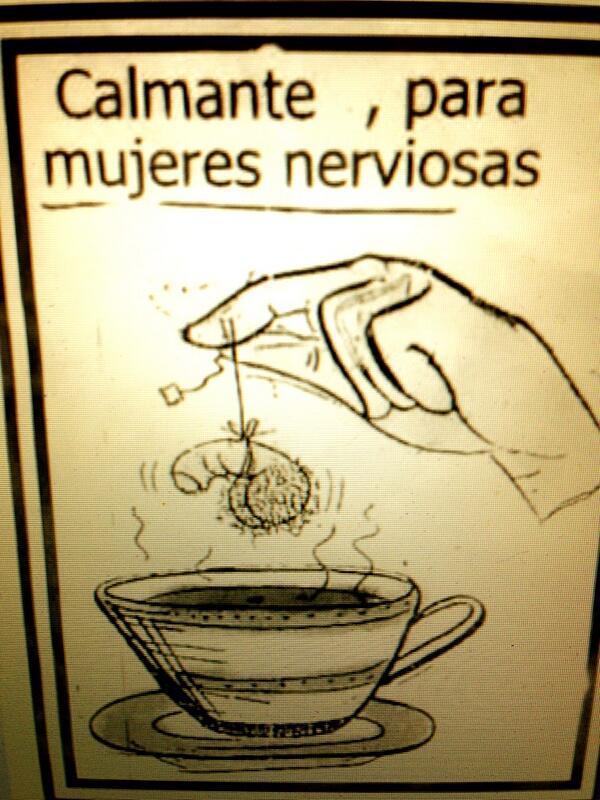 RT @jacervantes22: Mira mi amor... Tu tecito... #patysnervios @iulrich http://t.co/sa8v2I76fY