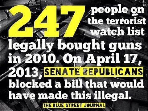 How anti-terrorist is the United States Senate? http://t.co/xPPKKd7hVF