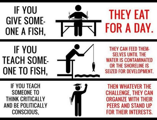 RT @Lula_K: Think Critically #edchat http://t.co/1xMqzcOyAi