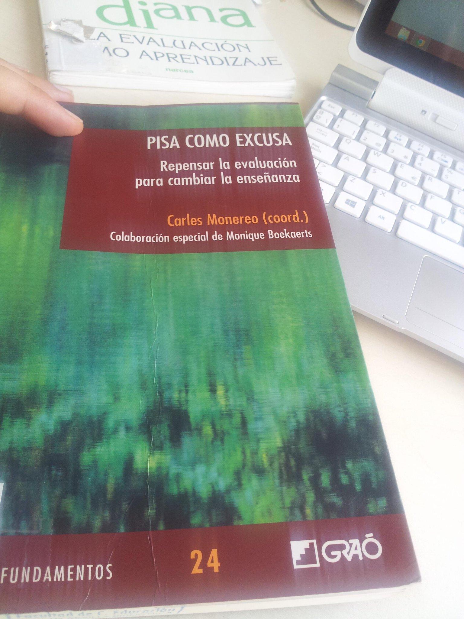 Educación Ros - Magazine cover