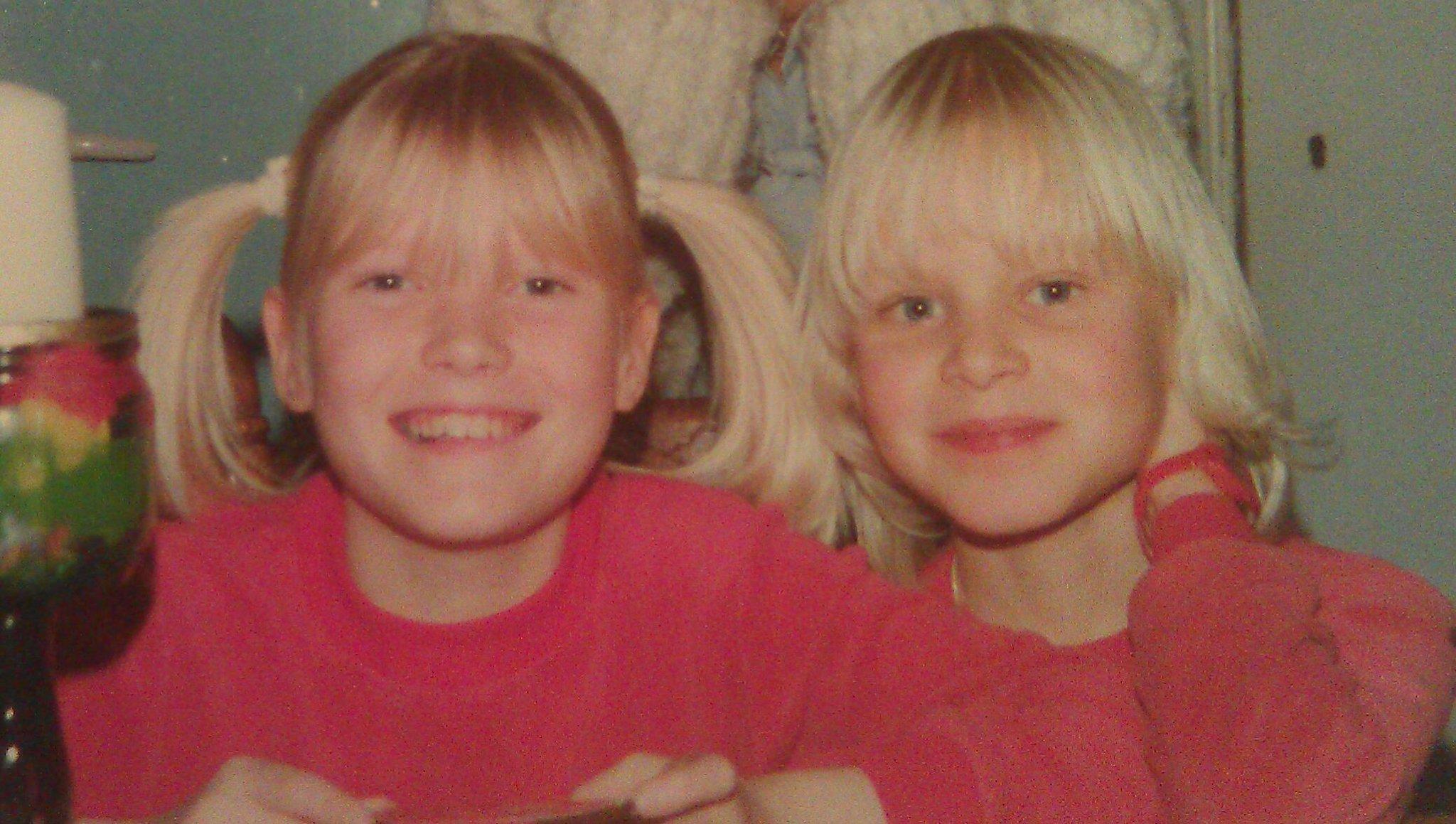 Sisters! @fryskelys http://t.co/9E6b8pvckO