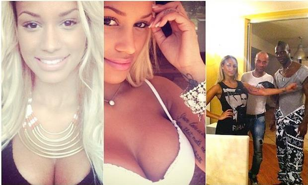 Mario Balotelli: If Real reach the CL final, they can sleep with my girlfriend