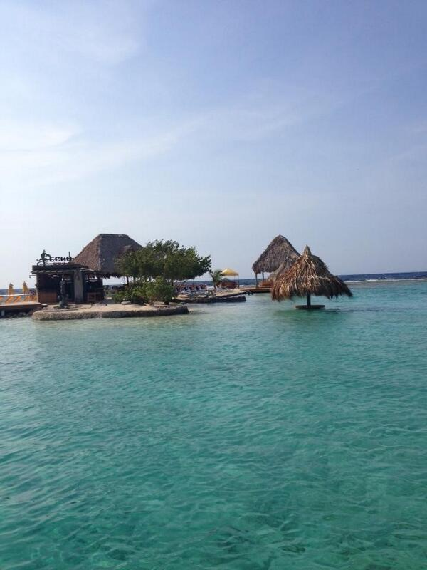Little French Key, Honduras, C.A. was awesome! http://t.co/dTBl9amCde