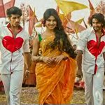 Here's a pic from #Gunday...