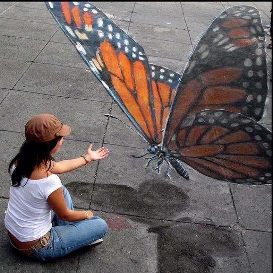 Street art! http://t.co/DFMa16rQHb