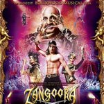 Wizcraft invites me to experience Zangoora, the musical extravaganza at Kingdom of Dreams, Gurgaon. On my way...