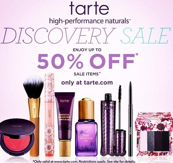 "my tarte obsession will never die... especially not today <em>@</em><a class=""linkify"" href=""https://twitter.com/tartecosmetics"" rel=""nofollow"" target=""_blank"">tartecosmetics</a> <a class=""linkify"" href=""http://t.co/GkSqtSXFT1"" rel=""nofollow"" target=""_blank"">http://t.co/GkSqtSXFT1</a>"