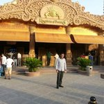 At Kingdom Of Dreams... http://t.co/UeG7Y9Wv8T
