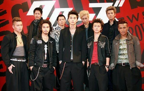 Download Film Crows Zero 3 Explode Full Movie Bluray
