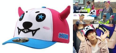 @Jual_Beli @IklanTerUpdate New Stock Import Korea Topi tanduk Sunny SNSD RM limited stock Minat ? PM 230FE938 http://t.co/x8EvVPcVXP