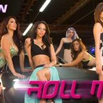 Exclusive image of my new show @RollModelsShow!  About sexy import car models and gogo dancers!