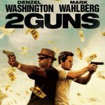 First look of '2 Guns'...